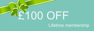 £100off Liftime